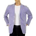 RMC Martin Ksohoh MKWS blue check jacket REDM2292