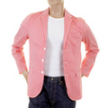 RMC Martin Ksohoh MKWS red check jacket REDM2288