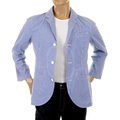 RMC Martin Ksohoh MKWS blue and white jacket REDM2286
