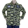 RMC Martin Ksohoh jacket MKWS tiger camo field jacket REDM2358