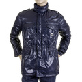 RMC Martin Ksohoh MKWS navy fleece lined field jacket REDM5460