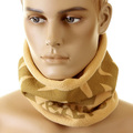 RMC Head warmer Martin Ksohoh MKWS reversable latte neck warmer snood 5515N01D5 REDM5506