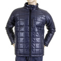 RMC Martin Ksohoh MKWS navy nylon quilted jacket REDM5840