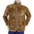RMC Martin Ksohoh Jacket brown faux fur jacket REDM2817