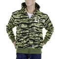 RMC Martin Ksohoh MKWS tiger camo hooded jacket REDM2305