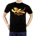RMC Martin Ksohoh MKWS black Flying Tiger T-shirt REDM0061