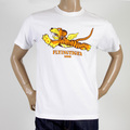 RMC Martin Ksohoh MKWS white Flying Tiger T-shirt REDM0062