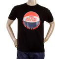 RMC Martin Ksohoh black Basketball T-shirt REDM0970