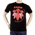 RMC Martin Ksohoh black Kamon 2 T-shirt REDM0962