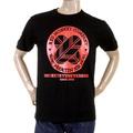 RMC Martin Ksohoh black Kamon 1 T-shirt REDM0960