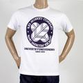 RMC Martin Ksohoh white Kamon 1 T-shirt REDM0961