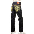 RMC Martin Ksohoh Diamond Crane slimmer cut 1001 model denim jean REDM1005