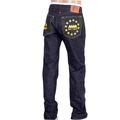 RMC 4A mens FM Union back pocket Japanese denim jeans RMC1933