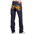 RMC mens 12th Anniversary Japan denim jeans RMC4145
